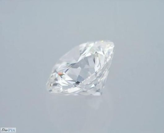 Diamant - 2.00 ct - Briljant - F, HPHT - VVS2