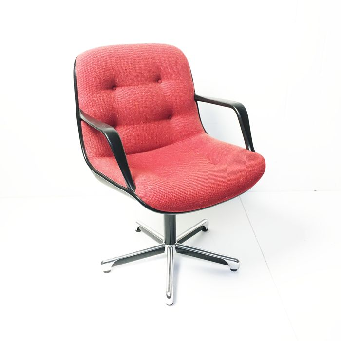Steelcase - type Strafor n° 451 - Fauteuil