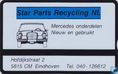 Star Parts Recycling