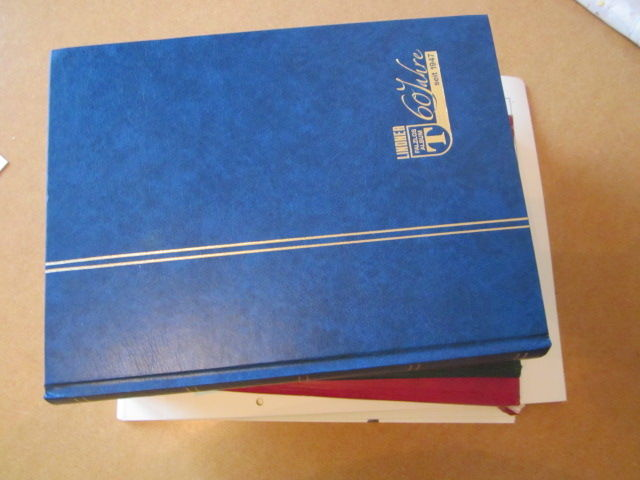 Spagna e Portogallo 1875/2010 - Collection in stock books and Kabe pages
