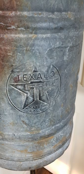 Oil can - Texaco - 1967-1967 (65 items) - Catawiki