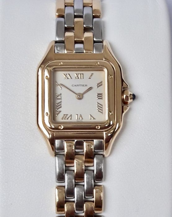 Cartier - Panthere - Ref. 1070 2 - Dames - 1990-1999