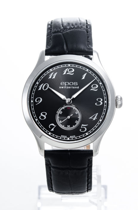 Epos - 3408/F-Grey-Arabic  - Men - 2011-present