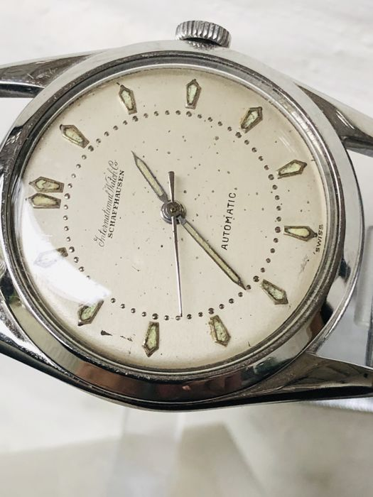 "IWC - Dress watch - ""NO RESERVE PRICE"" - Men - 1960-1969"