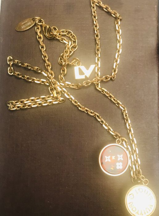 Louis Vuitton  - M65294 Ketting