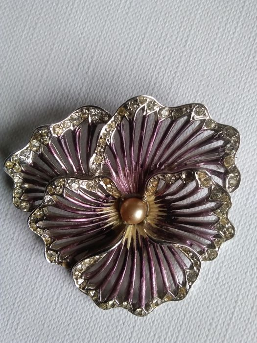 Boucher - Broche