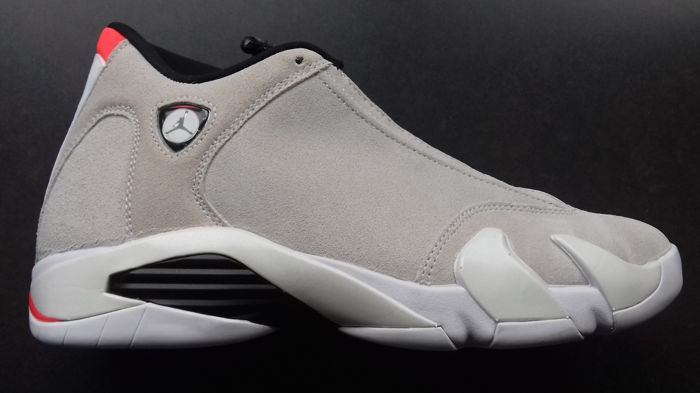 size 40 6a571 1b181 Nike Air Jordan 14 Retro