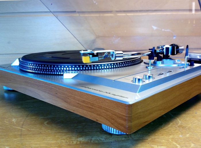 Nordmende - RP 1100 direct drive - Turntable - Catawiki