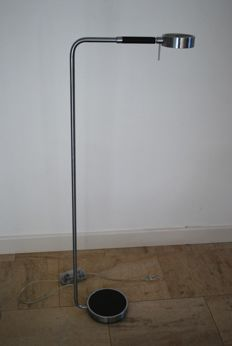Ricard Ferrer - Metalarte - Metalarte floor lamp, model Zoom P HA Especial