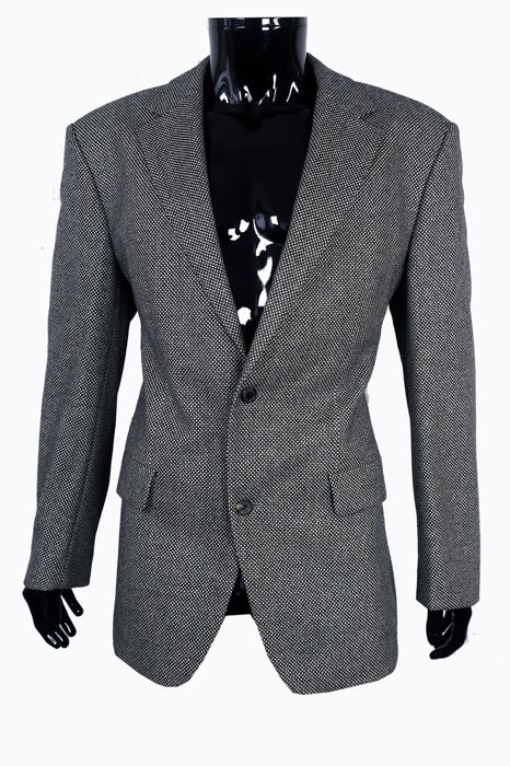 753e2e2c475e BOSS Hugo Boss - Maxwell Virgin Wool Jacket - Catawiki