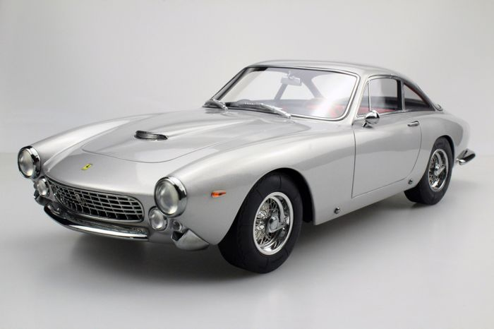 Top Marques - 1:12 - Ferrari 250 Lusso - Limited Edition or 250 pcs.