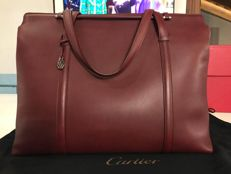 850fc2656 Cartier Bags & Accessories Auction - Catawiki