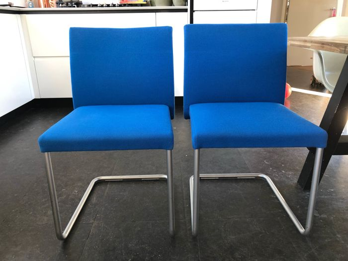 Walter Knoll - chairs 'jason lite' (2)