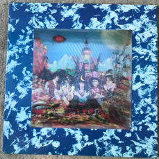 The Rolling Stones - Their Satanic Majesties Request  - LP Album - 1967