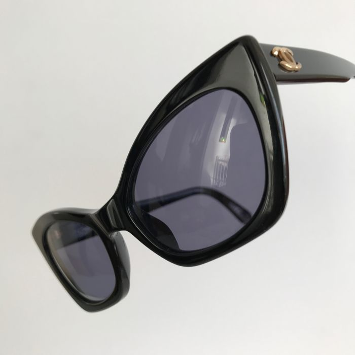 4b0335c444a66 Chanel - Cateye Sunglasses - Catawiki