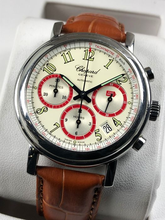 Chopard - Mille Miglia Chronograph Automatic - 8316 - Homme - 2000-2010