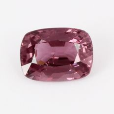 Purpur Rosa Spinell - 5.09 ct