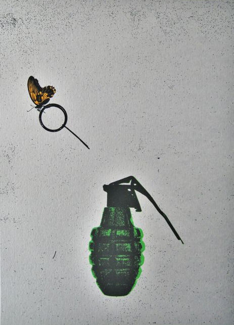 Imbue - Butterfly Effect