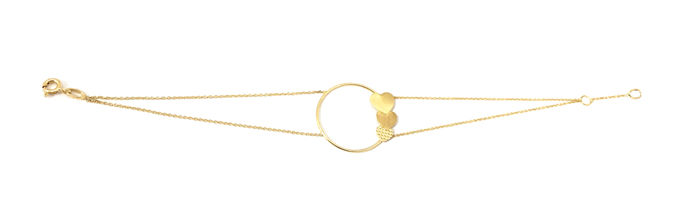 UNOAERRE Yellow gold - Bracelet