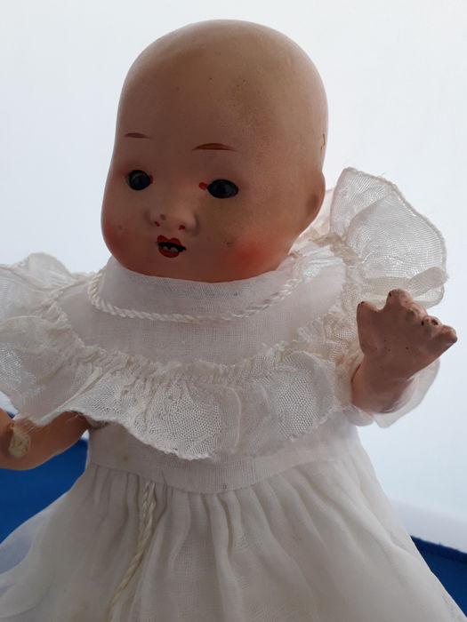 Armand Marseille - A 2/0  - Doll Dream baby - 1930-1939 - Germany