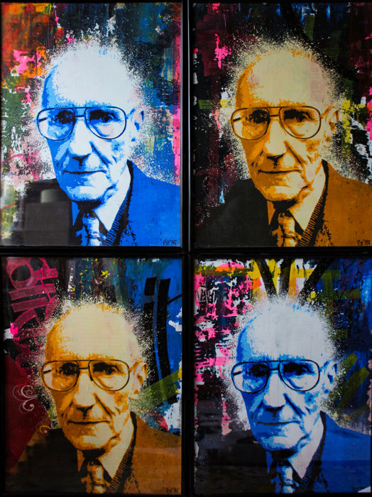 Christopher Henry - William S.Burroughs