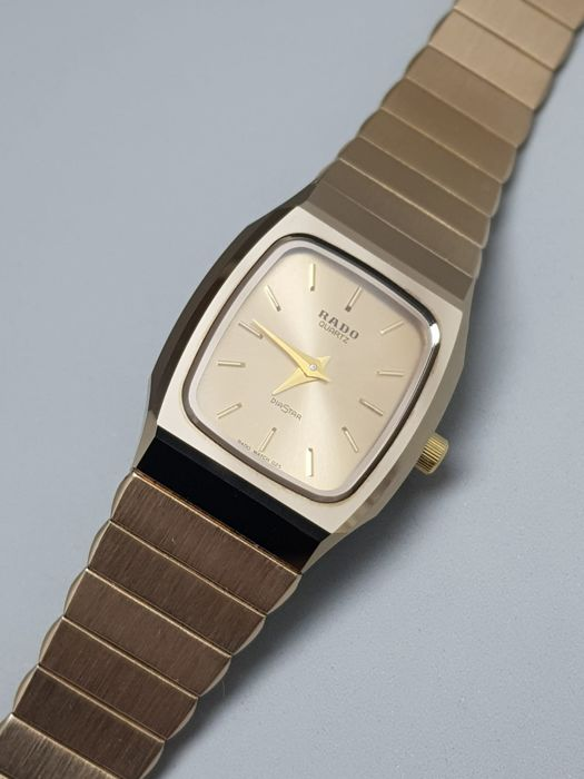 Rado - 'NO RESERVE PRICE' DiaStar Quartz Luxury Lady - 133.9573.3 - Dames - 2011-heden