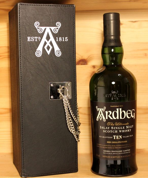 Ardbeg Ten - Ultimate - 70cl