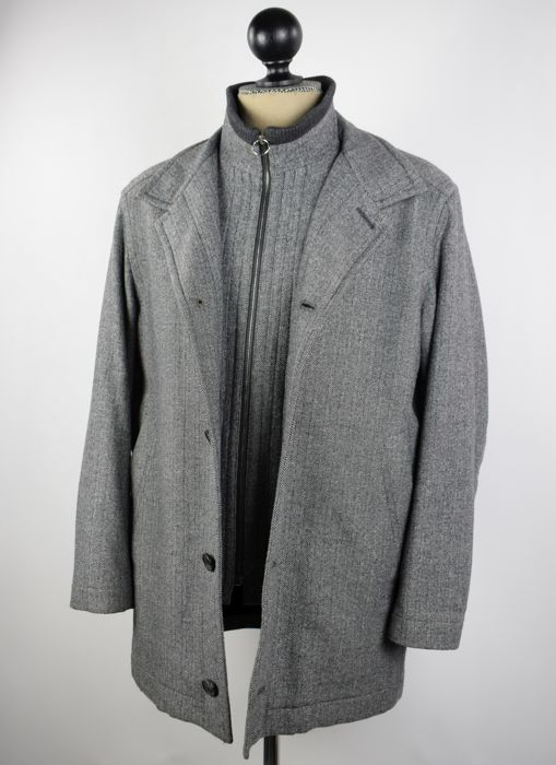 b6fbc1b9183 Hugo Boss Cox - Coat - Catawiki