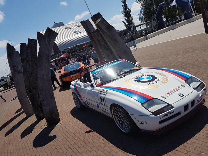 BMW - Z1 Motorsport - 1989 - Catawiki