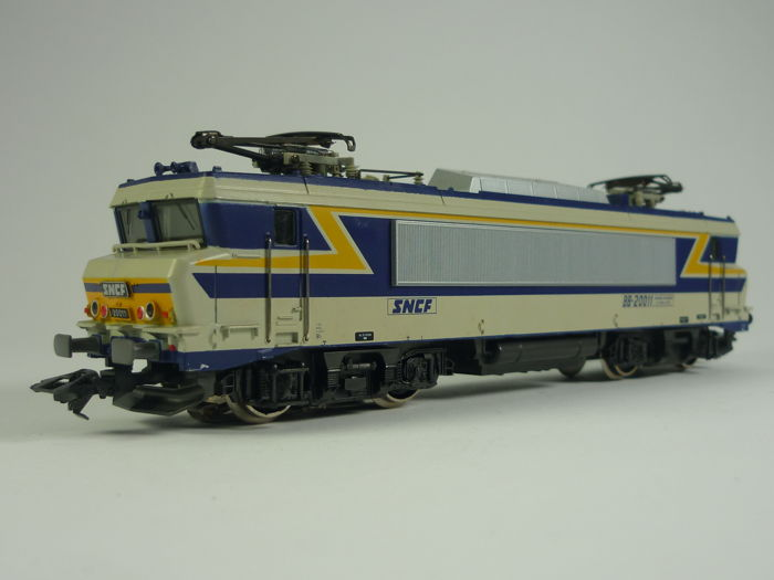 Märklin H0 - 3333 - Electric locomotive - BB 20011 - SNCF