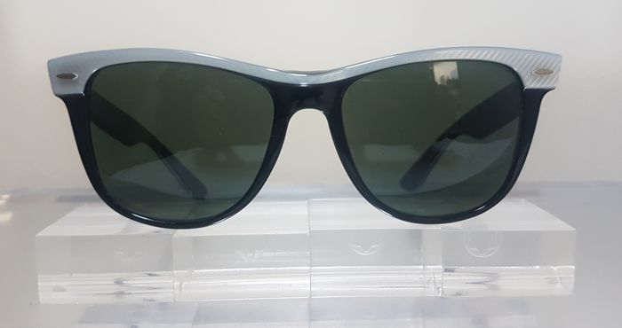 4ce28edfa47 Bausch and Lomb Ray Ban Usa - Wayfarer II Street Neat - Limited edition