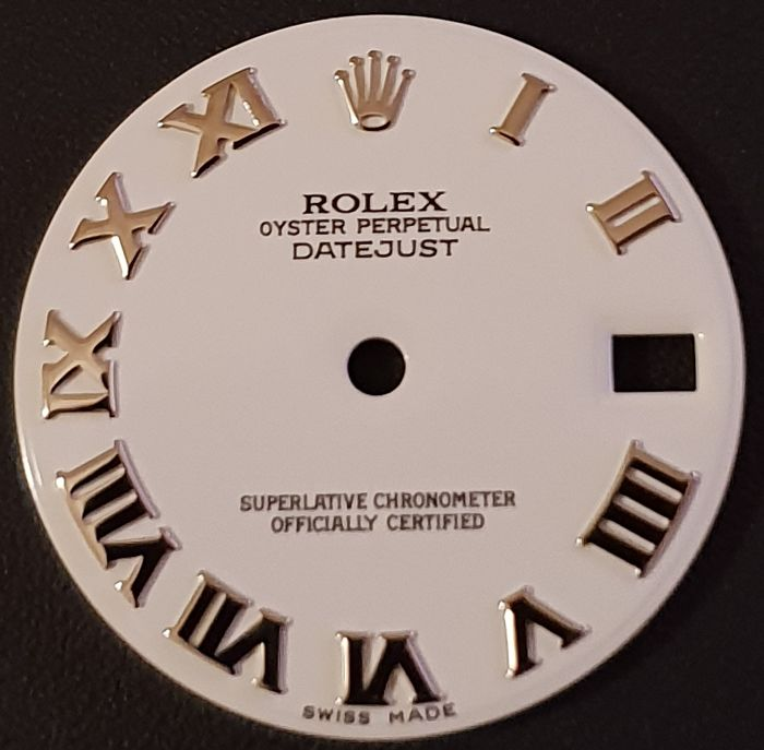 Rolex - Datejust cassa 31mm - Unisex - 2000-2010