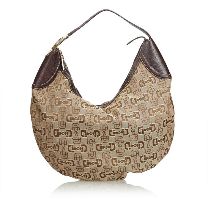 56c723e79f8c Gucci - 145767 Hobo Bag - Catawiki