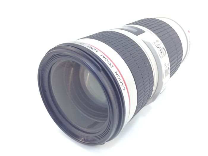 Sony Canon Ef 70-200mm F4 L Is Usm