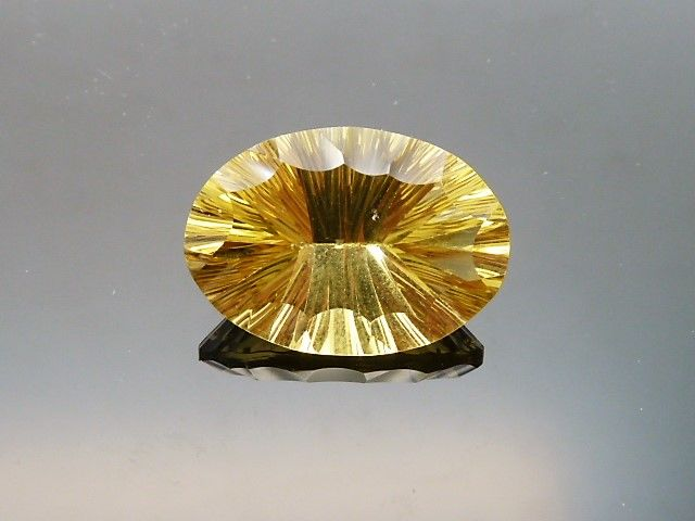 Citrin - 19.51 ct