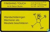 Finishing Touch Art & Decor Studio