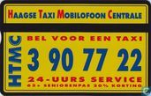 Haagse Taxi Mobilofoon Centrale