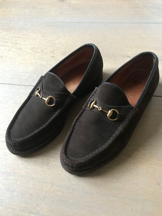 432ea43d9e7 Gucci - Loafers Moccasins - Catawiki
