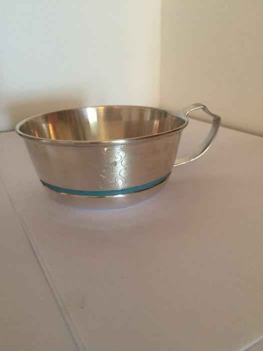 Cup - .925 silver