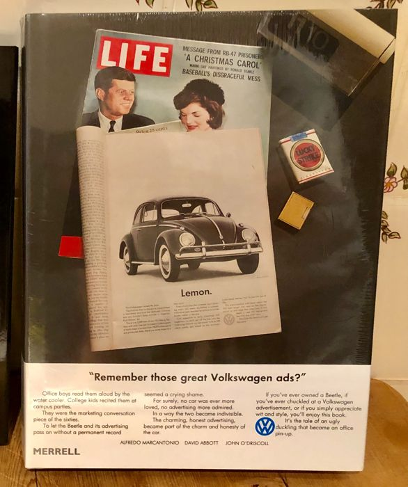 Boeken - Remember those great Volkswagen ads - American Volkswagen Advertising in the 1960s and 70s. - 1960-1979