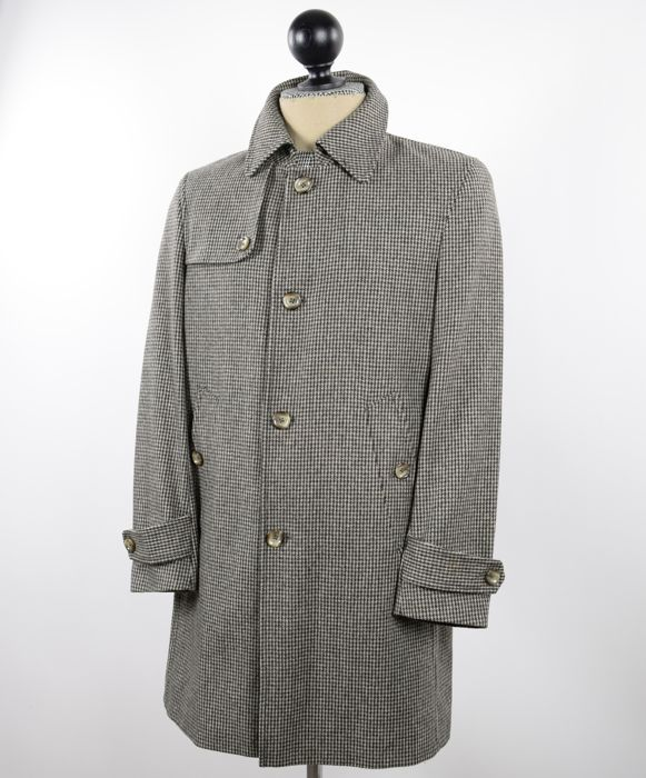 87ce3101e96d Tommy Hilfiger - Coat - Catawiki
