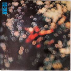 """Pink Floyd - Obscured By Clouds /Music from the film """"La Vallée"""" - LP Album - 1972/1972"""