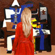 Dutch & Belgian Art Auction for Young Collectors