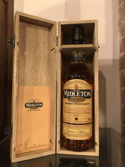 Midleton Very Rare 2015 - 70cl
