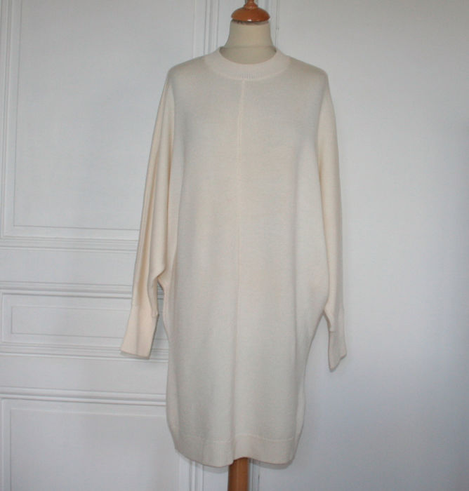Maje - Knit dress