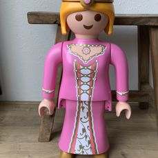 Playmobil - Groot etalagepop Princess