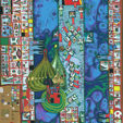 Modern & Contemporary Art Auction (Friedensreich Hundertwasser)
