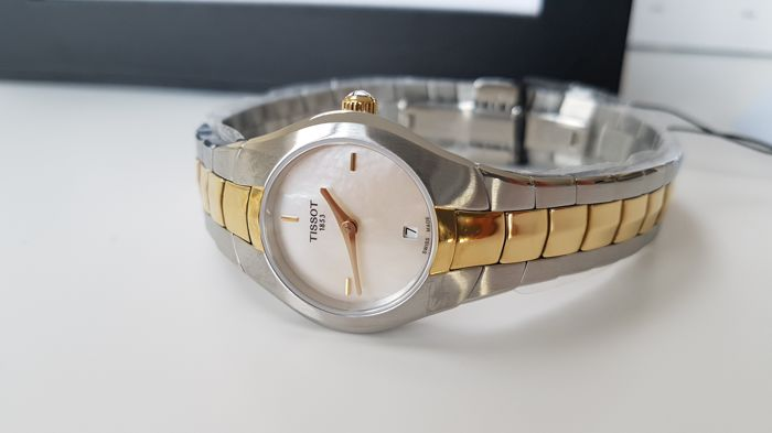 Tissot - luxury lady sport  watch unworn - Damen - 2018
