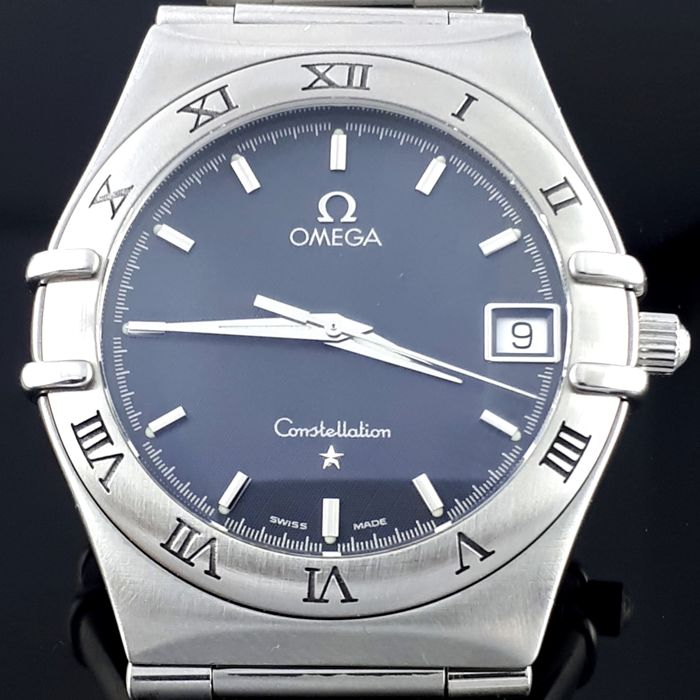 "Omega - Constellation - ""NO RESERVE PRICE"" - Heren - 2011-heden"