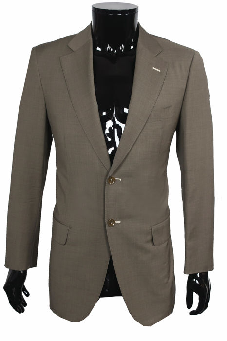 Pal Zileri - Abito Privato - Pure Virgin Wool Modern Fit  Jacket